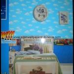 Jual wallpaper kamar