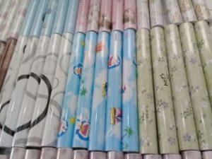 Jasa Pasang Wallpaper Tangerang Biaya Pemasangan Wallpaper