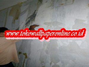 Biaya Tukang Pasang Wallpaper Dinding Jakarta
