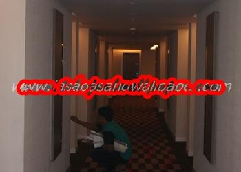 Jasa Pasang Wallpaper Dinding Bekasi