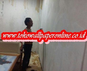 Jasa Pasang Wallpaper Di Tangerang