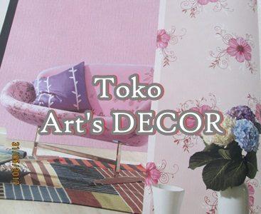 Installansi Wallpaper Dinding