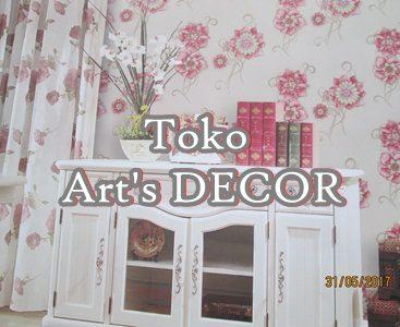 Jasa Instalasi Dinding Wallpaper Tangerang