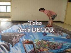 Wallpaper Dinding Nuansa Alam
