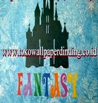 Wallpaper Anak Fantasi