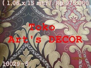 Wallpaper Dinding Kamar Murah