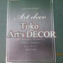Wallpaper Art DECO