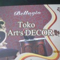 Harga Wallpaper Bellagio