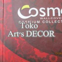 Wallpaper COSMO