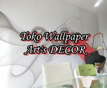 Jasa Pasang Wallpaper Cikupa Tangerang
