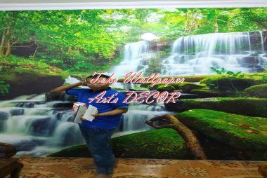 Jasa Pasang Wallpaper Di Cirebon