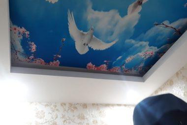 Jasa Pasang Wallpaper Dinding Bandung
