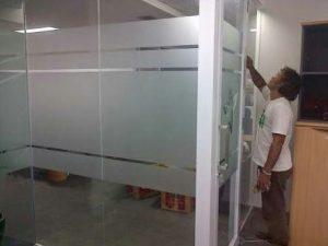 Pertumbuhan Jasa Pemasangan Wallpaper Dinding Tangerang