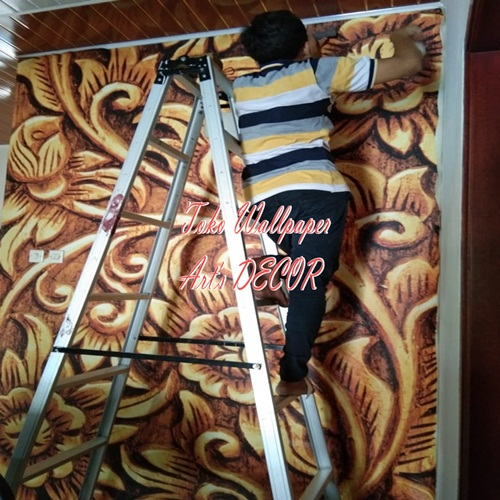 Toko Wallpaper Tangerang