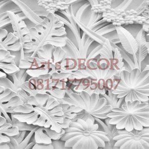 Jasa Pasang Wallpaper Serpong