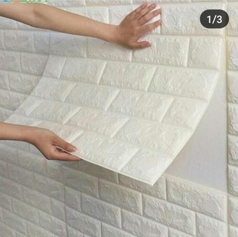 Jasa Pasang Wallpaper Cengkareng