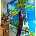 Jasa Pasang Wallpaper Bekasi Timur