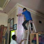 Jasa Pasang Wallpaper Serang