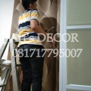 Jasa Pasang Wallpaper Depok
