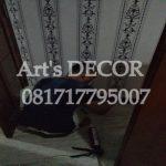 Jasa Pemasangan Wallpaper Depok