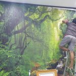 Jasa Pasang Wallpaper Jakarta Timur