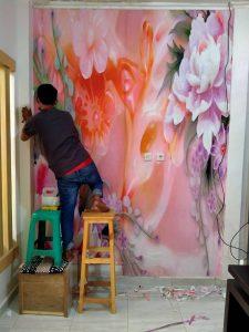 Pasang Wallpaper Jakarta Pusat