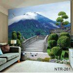 Jasa Pasang Wallpaper Cipondoh