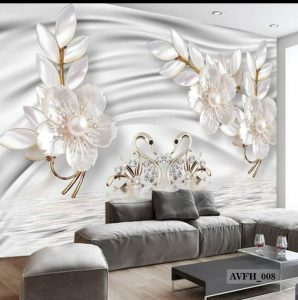 Jasa Pasang Wallpaper Sragen