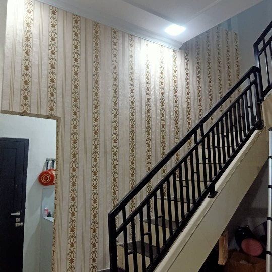 Jasa Pasang Wallpaper Di Bogor
